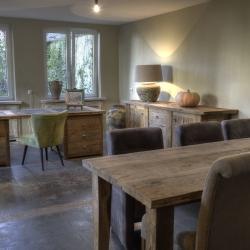 Oude eiken meubels Dusseldorf